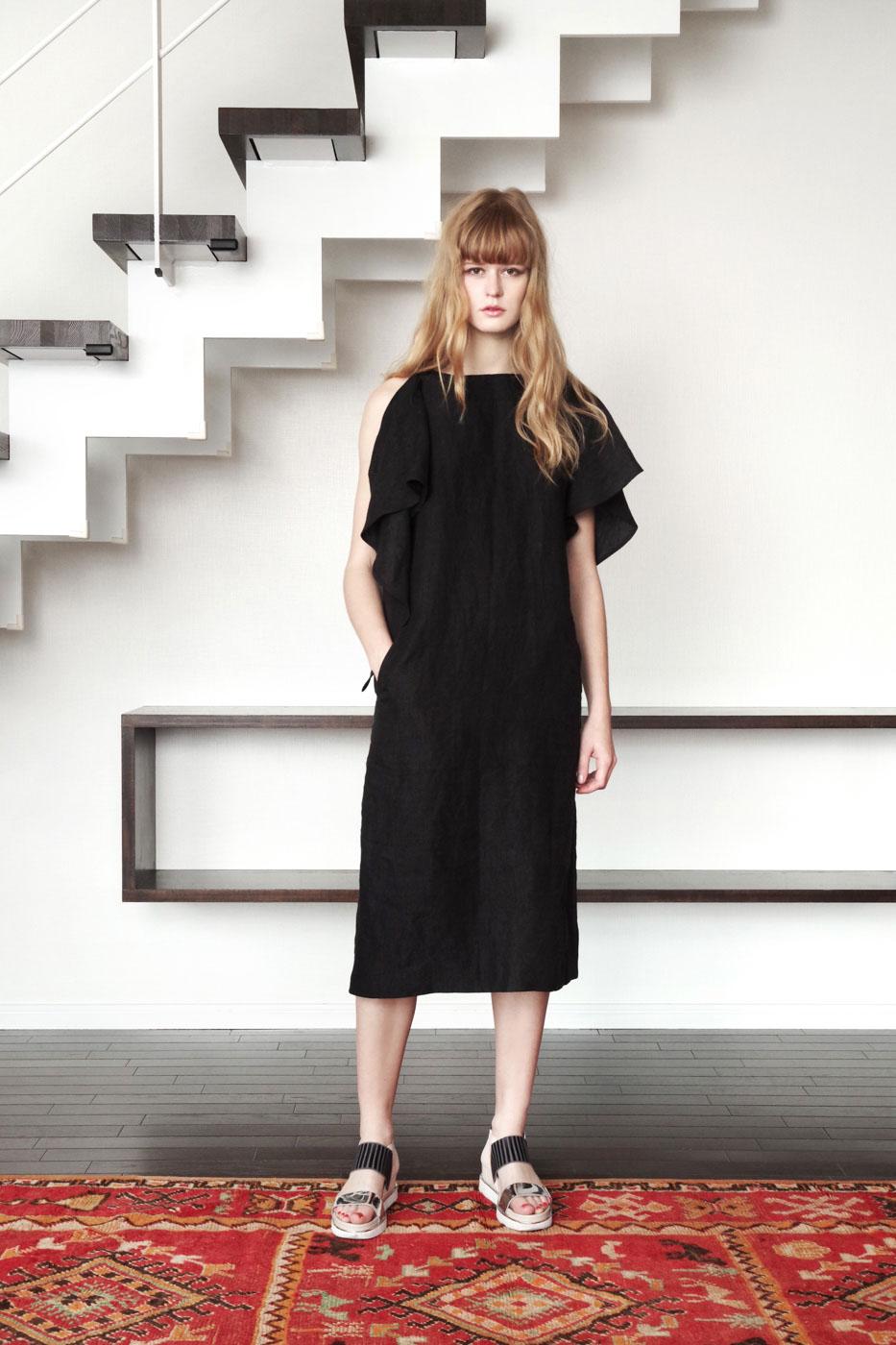 19003 Dress ¥48,000