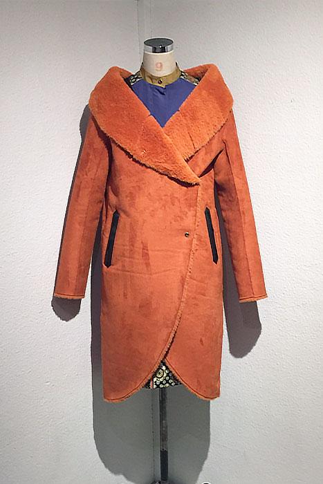 aF-171825 Blouse   aF-171801 Coat