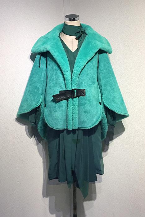 aF-171847 Scarf   aF-171826 Dress   aF-171802 Coat