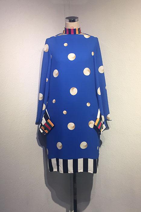 aF-171847 Scarf   aF-171837 Dress
