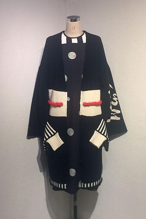 aF-171841 Cardigan   aF-171838 Dress