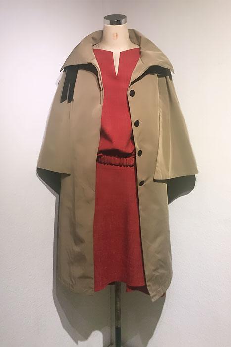 aF-171817 Blouse   aF-171812 Coat   aF-171818 Skirt
