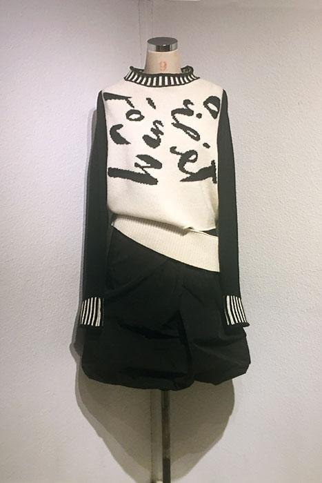 aF-171842 Sweater   aF-171812 Skirt