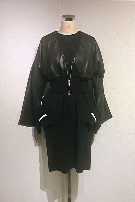 aF-171806 Blouson   aF-171821 Dress