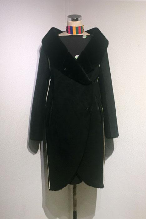 aF-171847 Scarf   aF-171801 Coat   aF-171837 Dress