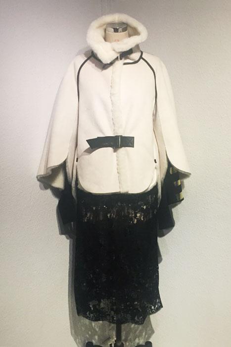 aF-171802 Coat   aF-171834 Skirt