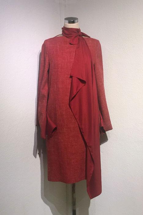 aF-171847 Scarf   aF-171816 Dress