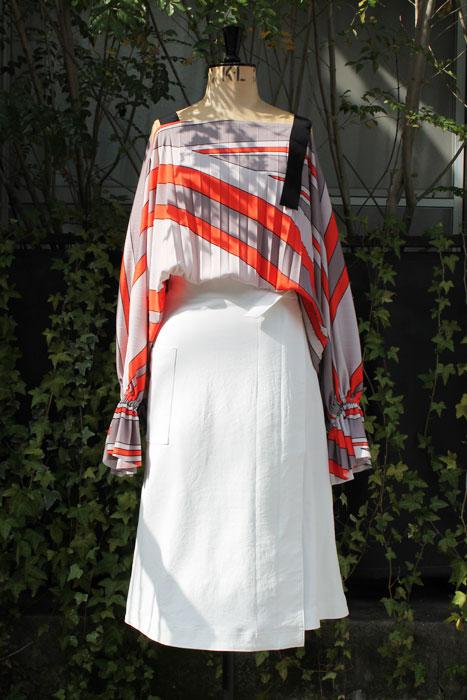 aF-18020 Blouses  aF-18015 Skirt
