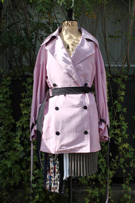 aF-18002 Coat  aF-18023 Skirt