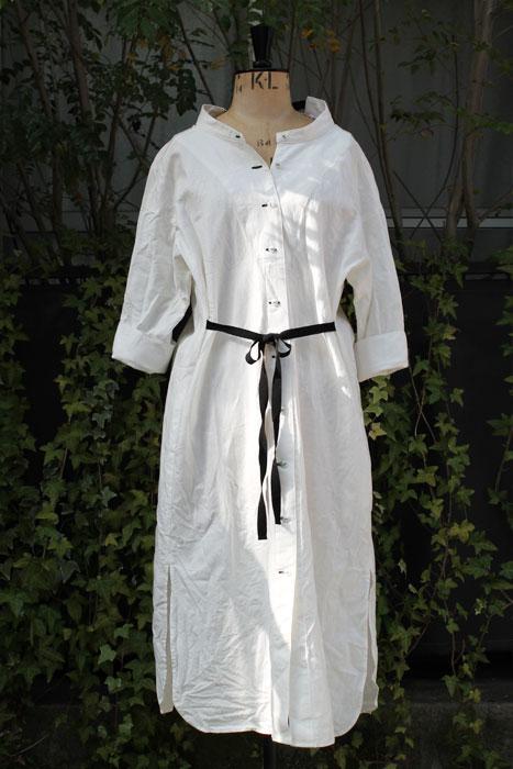 aF-18032 Shirt Dress