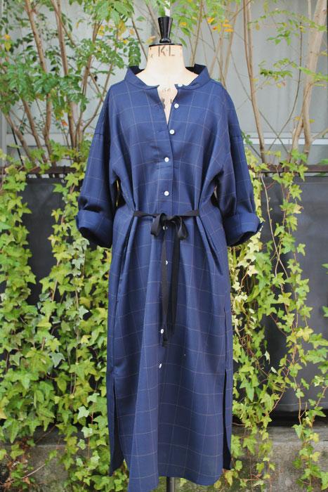 aF-18008 Shirt Dress
