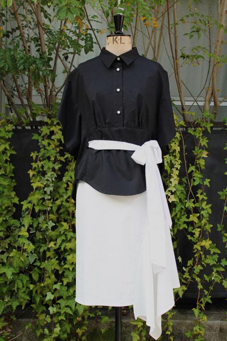 aF-18040 Shirt  aF-18016 Skirt