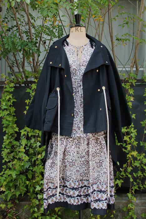 aF-18002 Coat  aF-18025 Dress
