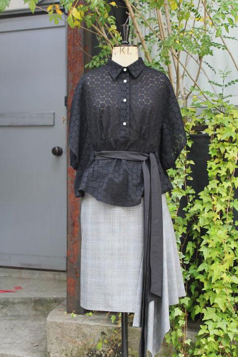 aF-18040 Shirt  aF-18020 Skirt