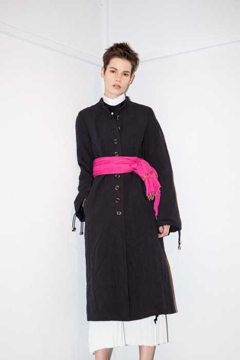 aF-17002 Coat   aF-17034 Shirt   aF-17053 Skirt