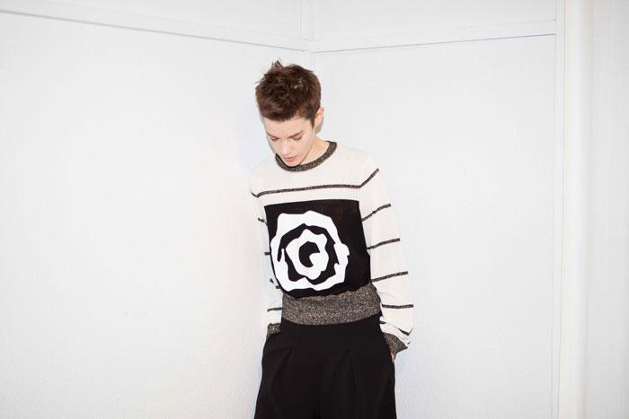 aF-17052 Sweater   aF-17010 Pants