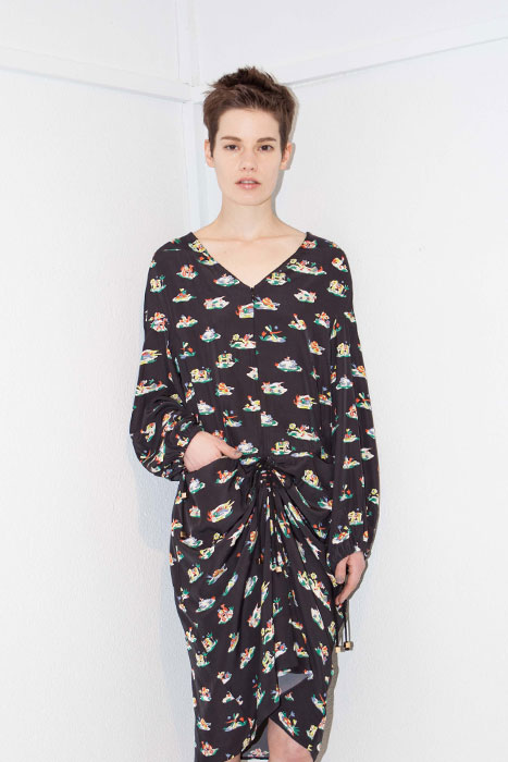aF-17023 Dress